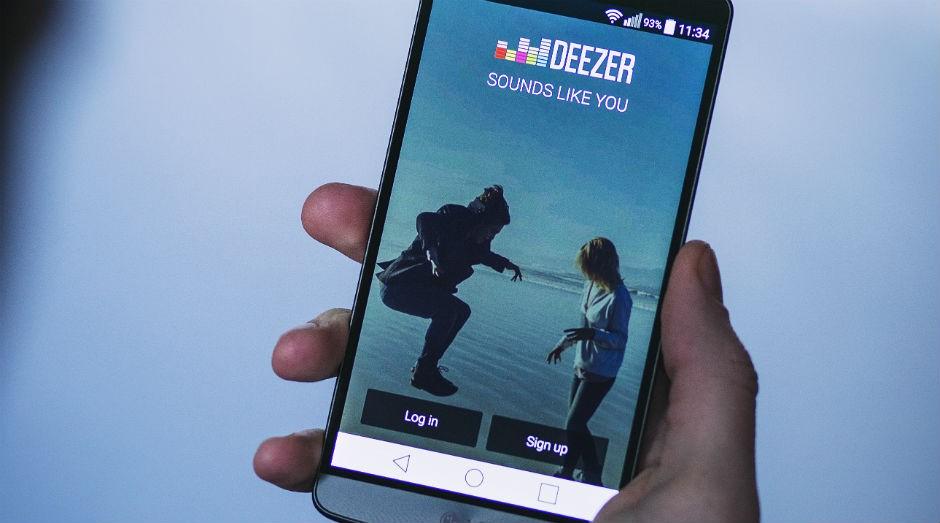 Deezer faz parcerias para ganhar mercado brasileiro (Foto: Pexels)