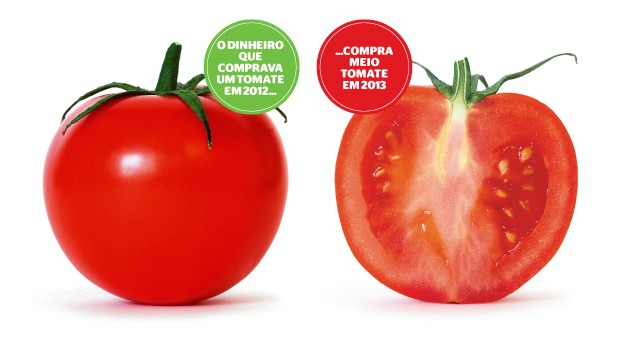 tomate (Foto: Shutterstock)