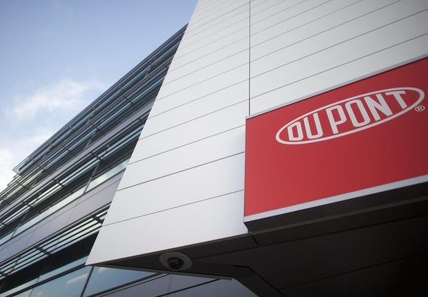 Dupont (Foto: Mark Makela/ Getty Images)