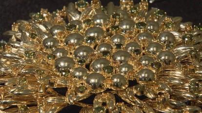 Com baixa no mercado, fabricantes de joias investem em exclusividade de pedras brasileiras