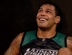 UFC Rodrigo Minotauro (Foto: Agência Getty Images)