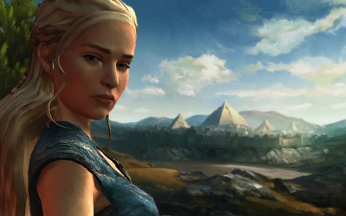 Game of Thrones Episode 4 (Foto: Divulgação) (Foto: Game of Thrones Episode 4 (Foto: Divulgação))