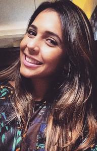 Ana Souza, semifinalista do Garota Totalmente Demais Web (Foto: Arquivo pessoal)