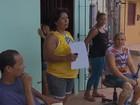 Vítimas de incêndio no Amapá reclamam de sorteio de casas sociais