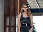 Giovanna Antonelli posa para marca e fala sobre estilo: 'Gosto de mudar'