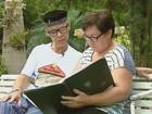 Casal que se conheceu no carnaval já está junto há 40 anos em Araraquara