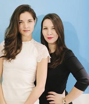 Kathryn Minshew e Alexandra Cavoulacos, fundadoras da The Muse, são exemplos de como as mulheres têm presença cada vez mais forte no mundo do empreendedorismo (Foto: Divulgação)