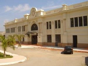 Estação em Sorocaba pode ser um dos pontos de parada (Foto: Divulgação/Diovanni Resende)