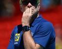 Sem plano B, CBV espera renovar com Bernardinho nos próximos 15 dias