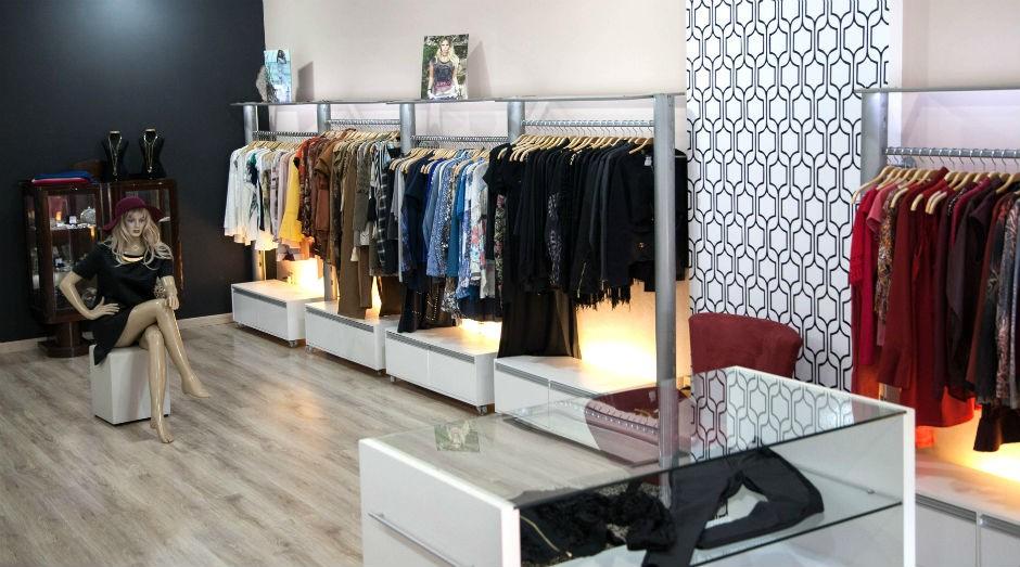 Loja Sensação Boutique: pequenas mudanças que fazem diferença (Foto: Cris Castello Branco/Sebrae-SP)