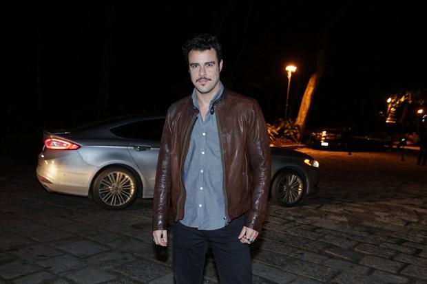 Joaquim Lopes (Foto: Marcello Sá Barretto / AgNews)