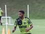 Atlético-MG coloca André para treinar separado enquanto não define futuro