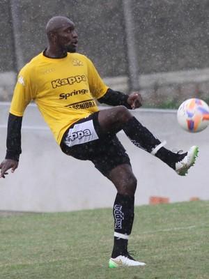 Adalberto Criciúma zagueiro (Foto: Fernando Ribeiro/Criciúma EC)