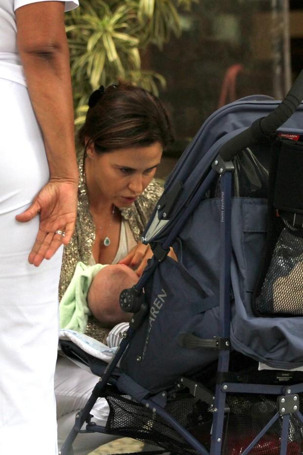 Guilhermina Guinle (Foto: André Freitas / AgNews)
