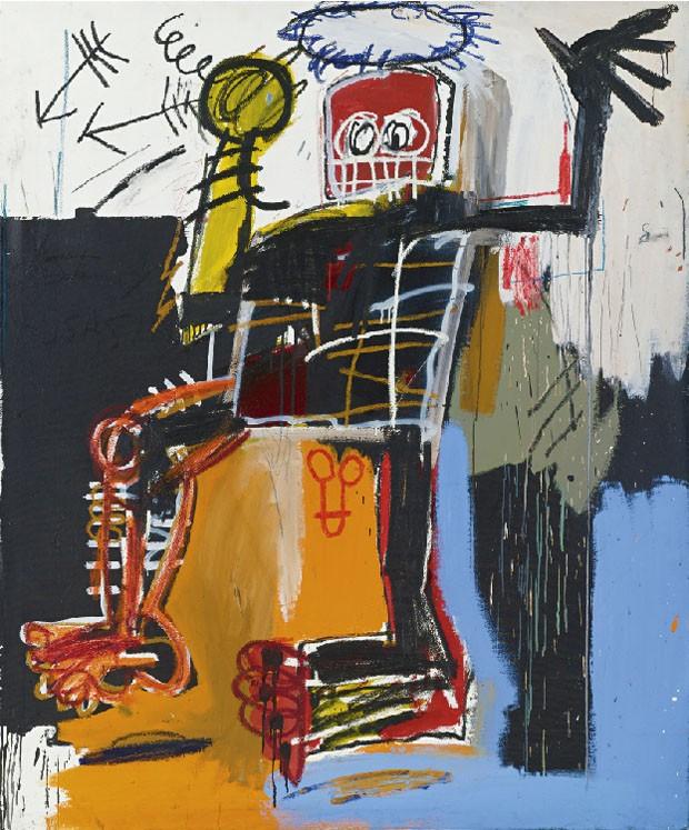 Untitled, 1981 (Foto: Rob McKeever/Gagosian Gallery)