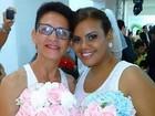 'A sociedade tolera, não respeita', diz professora que luta contra lesbofobia