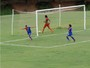 União e Tocantins empatam em 1 a 1 no primeiro duelo das semifinais