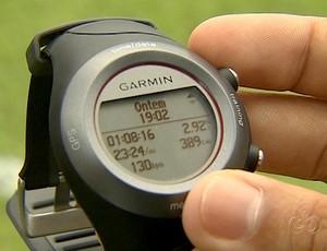 Nacional-AM GPS (Foto: Reprodução/TV Amazonas)