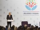 América Latina é líder na representação política das mulheres