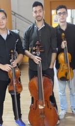 Música de Câmara (Foto: Divulgação/Site da Emesp)