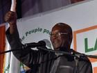 Kaboré é eleito presidente no primeiro turno em Burkina Faso