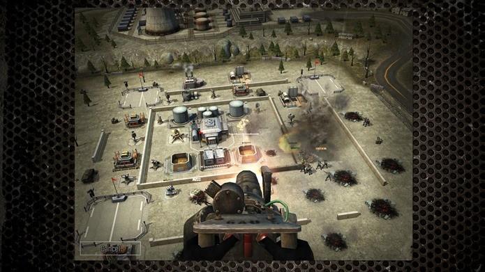 Inspirado em Clash of Clans, COD Heroes tem armas de verdade e muito tiroteio (Foto: Divulgação / Activision)