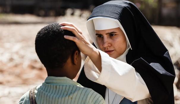 Público do Programão Carioca vai poder assistir ao filme 'Irmã Dulce' (Foto: Divulgação/Reprodução)
