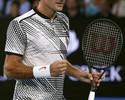 Federer ressurge, bate Wawrinka, e vai à final na Austrália. Nadal ou Dimitrov?