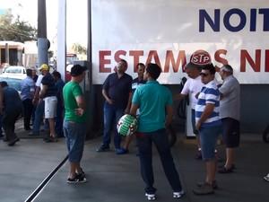 G1 - Funcionários da Athenas temem desemprego com troca de empresa ... 9532e62dc10c3