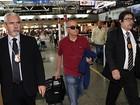 Após festas com a família, Cerveró deve voltar para a prisão neste sábado