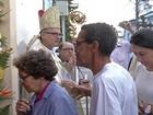 Santuário Bom Jesus, em Mogi, ganha Porta Santa