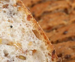 Pão de ervas ou massa de pizza