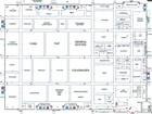 Veja e baixe o mapa dos estandes das montadoras no Salão de SP