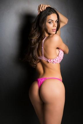 Melissa Paixão (Foto: Divulgação/Stúdio Woody-MF Models Assessoria)