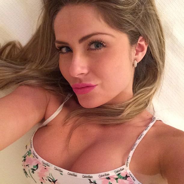 Renatinha (Foto: Reprodução/Instagram)