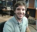 Eduardo Moura (Foto: Gabriela Haas/RBS TV)