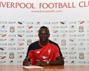 Liverpool anuncia Mané após pagar  R$ 134 milhões ao Southampton