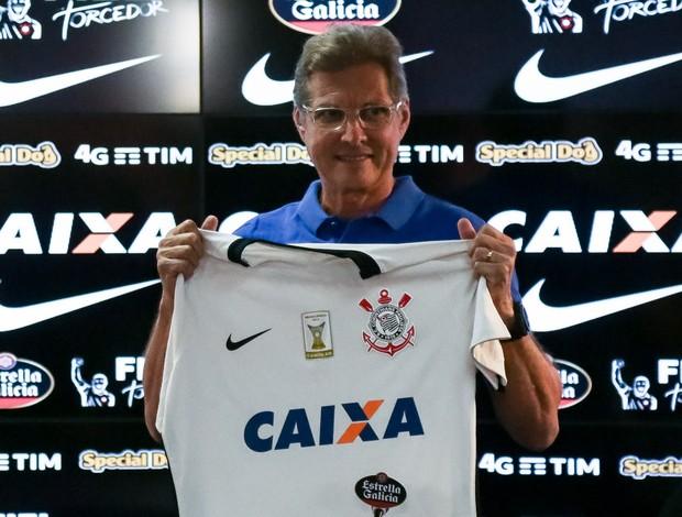 Oswaldo de Oliveira Corinthians