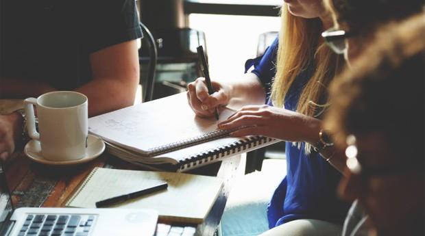6 dicas para manter o pique no trabalho