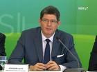 'Não vai faltar dinheiro', diz ministro da Fazenda sobre concessões