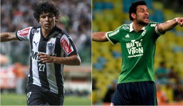 TV Sergipe transmite neste domingo, pelo Brasileirão, Atlético e Fluminense (Foto: Divulgação/TV Sergipe)