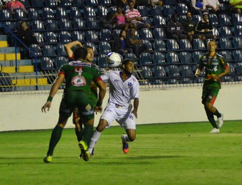 São José dos Campos x Barretos Campeonato Paulista Série A3 (Foto: Tião Martins/TM Fotos)