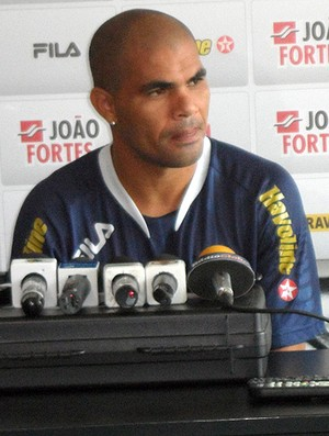 Alessandro Botafogo (Foto: Marcelo Baltar / Globoesporte.com)