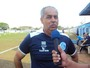 Após demitir Romerito, Goianésia anuncia Jorge Saran como técnico