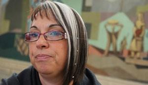 Regina Miki, secretária Nacional de Segurança Pública, diz que crack é um problema de saúde pública (Foto: Glauco Araújo/G1)