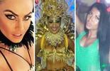 Ex-BBBs curtem o Carnaval em diversos eventos do país; veja fotos!