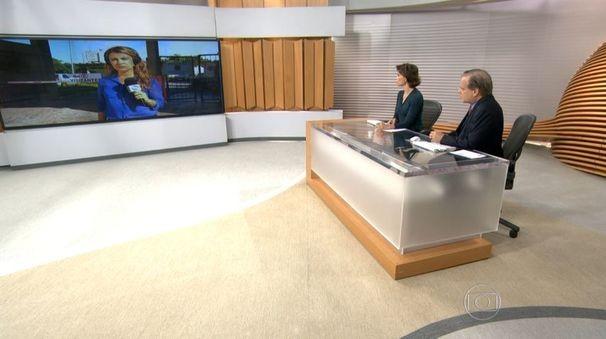 Bom Dia Brasil traz mais uma participação de Sergipe (Foto: Divulgação/TV Sergipe)