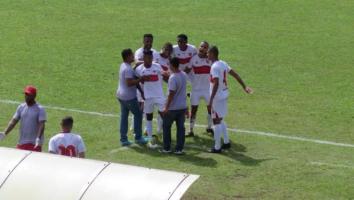 Jabaquara x União Mogi 2017 (Foto: Antonio Marcos)