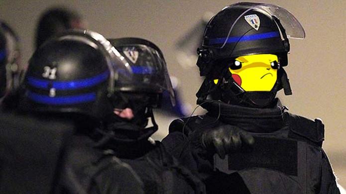 Operación Pokémon prendeu vários políticos corruptos na Espanha (Foto: AnaitGames)
