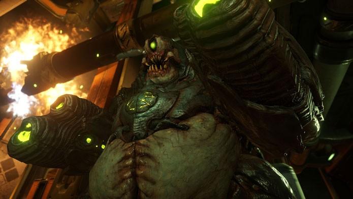 Doom (Foto: Divulgação/Steam)
